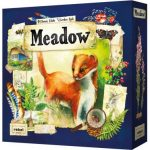 Meadow en VF est en précommande (expédition début Juillet) 1-4 joueurs, 10 ans et +, moins d'une heure