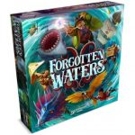 Forgotten waters en précommande VF (expédition en Aout 2021)