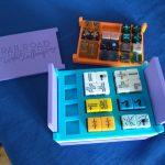Railroad Ink: Giant Box / box 3D à imprimer soi-même