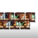 Pergamon : 2nd édition annoncée par Eagle Gryphon Games (placement de tuiles et collection) / 2–4 joueurs, 10 ans et +, 45 Min, Complexité BGG 2.25 sur 5
