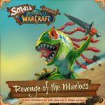 Smallworld of warcraft : une mini extension pour le jeu solo et à 2 (en anglais)