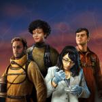 Z-Man Games présente les 4 personnages de Pandemic: Hot Zone – Europe