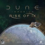"""L'extension de Dune : Imperium, """"Rise of Ix"""", annoncée pour Q4 2021"""