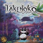 Takenoko en coopératif : les règles officielles par Bombyx