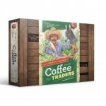 Coffee Traders est disponible (2-5 joueurs, 12 ans et +, 3h) / Commerce, Majorité, Échanges