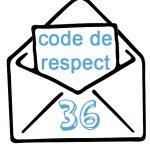 Newsletter #36 de la Société des Auteurs de Jeux (spéciale Code de Respect)