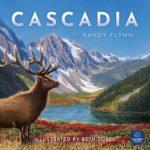 Cascadia : les règles en VF (1–4 joueurs, 10 ans et +, 30–45 Min / draft et placement de tuiles)