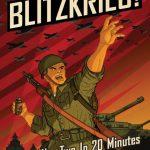 Blitzkrieg – errata de Matagot pour les paravents