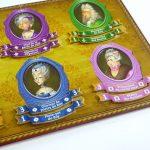 Pour le Roi (et Moi) – Présentation du jeu