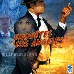 """Chronique de """"Enquêtes à Los Angeles"""" chez Ludigaume"""