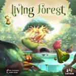 Living Forest sur la protection de la nature arrive chez les Ludonautes pour Essen (donc en VF)