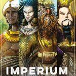 Imperium Legends : les cartes corrigées
