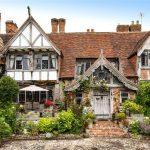 La maison qui a inspiré le cluedo est en vente ! ( $1.000.000)