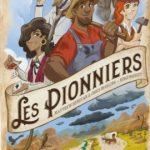 """Chronique de """"Les pionniers"""" chez Ludigaume"""