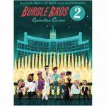Burgle Bros 2 en VF disponible en précommande (expédition en Aout)