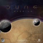Dune Imperium review à 4 mains chez GeekLette après 6 parties