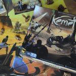 [Test] Kemet : Blood and Sand. Une divine version 2.0 d'un « Eurotrash » à la confluence du Nil