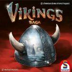 Vikings Saga : Le valhalla sous son bouclier