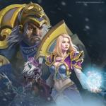 World of Warcraft: Wrath of the Lich King (pandemic system) : images et infos détaillées dévoilées ! sortie fin d'année