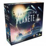 A la recherche de la planète X : disponible en VF en précommande (expédition fin Aout)