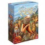 A la gloire d'Odin : réédité chez Super Meeple, en VF, disponible en précommande (expédition fin Aout)