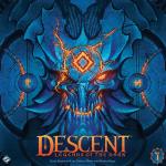 Descent Légendes des ténèbres : l'application compagnon sera disponible le 6 aout, gratuitement. Pour jouer à Descent, elle est obligatoire