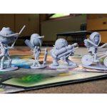 Zombie Kidz Evolution : les figurines à imprimer en 3D