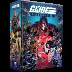 G.I. Joe le jeu de deck building est disponible en précommande en anglais chez Renegade