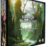 Edge of Darkness: extension Emissaries of the Vale sur KS sous peu