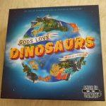 L'actu #11 de Catch'up Games : sortie de Sobek 2 joueurs, production terminée pour Gods Love Dinosaurs (sortie septembre-octobre 2021), La Garde des Runes (nom temporaire) sera édité l'an prochain