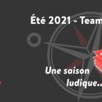 Proxi-Jeux : Hors-série Team Ouest 2021