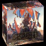 Horrible Guild annonce The Queen's Dilemma (la suite du Dilemme du Roi et donc traduit chez Iello)