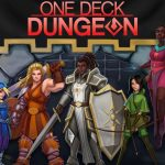 One Deck Dungeon est arrivé sur Switch, à 8,46 € en anglais