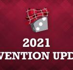 Plaid Hat Games ne sera pas présent à la Gen Con et au festival Origins (cause risques sanitaires)