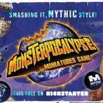 Monsterpocalypse, le nouveau gros coup (dans ta face) de Mythic Games