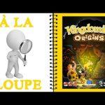 Kingdomino Origins À La Loupe