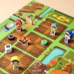 Aroi Games & DNR Games sont de nouveaux éditeurs en provenance de la Thaïlande (premier jeu issu d'un jeu vidéo : Cabbage Farm)