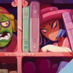 Mythic Mischief sur Gamefound