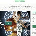 Les jeux de société ont déjà levé 146 millions de dollars sur Kickstarter en 2021, avec 28 projets dépassant individuellement la barre du million de dollars et le RPG n'est pas en reste !