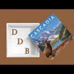 Cascadia Le Dedans de la Boîte