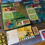 Transformer une table en table de jeu de société