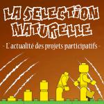 Participatif, la sélection naturelle n° 173 – c'est la rentrée