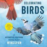 Deux illustratrices du jeu Wingspan, Natalia Rojas et Ana Maria Martinez, publient un guide-jeu-carnet d'illustrations des oiseaux d'Amérique du nord.
