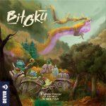 Bitoku : les règles en anglais disponibles sur BGG