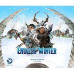 Endless Winter en VF (Chief Pledge) disponible en précommande, vente flash, chez Philibert (expédition Q1 2022)