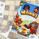 Monki – Test et Avis – The Flying Games