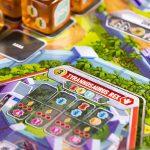 L'éditeur de Machi Koro, Pandasaurus Games, s'est fait voler 300 jeux (en anglais)