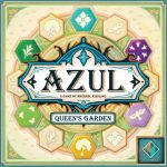 Azul: Queen's Garden, la 4ième variante du jeu de Plan B vient d'être annoncée