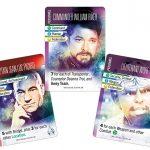 Star Trek Missions : un Fantasy Realms version science fiction disponible début 2022 (en anglais)