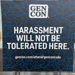 Jeff Bergren (CEO de The Gaming Goat) viré de la GenCon